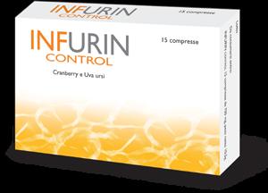 Infurin Control
