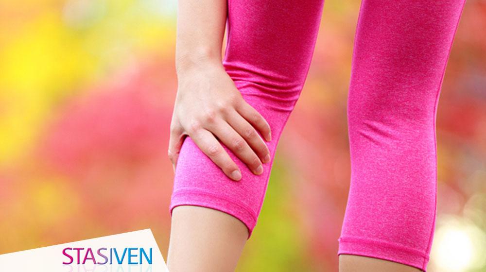 Crampi alle gambe: i consigli per prevenirli e alleviarli