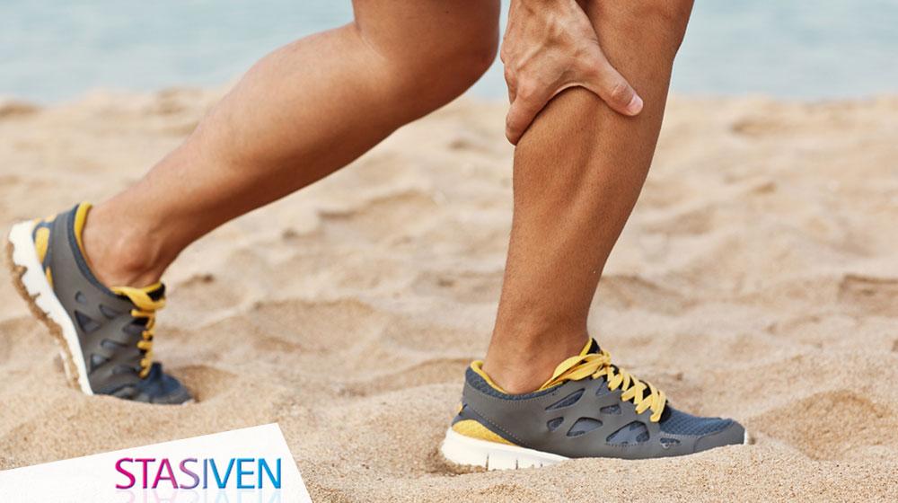 Fattori di rischio e sane abitudini per le gambe dell'uomo