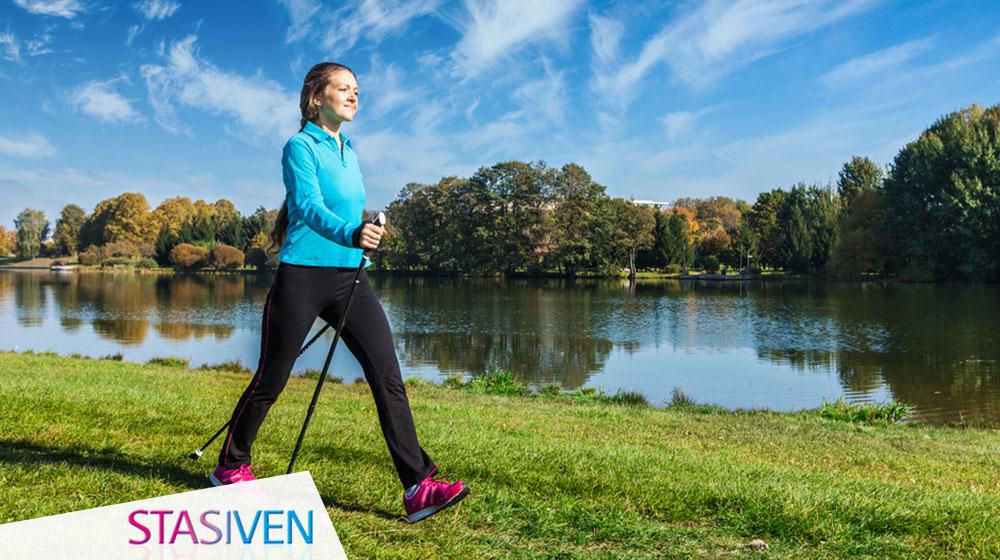 Ritenzione idrica: meglio la corsa o la camminata?