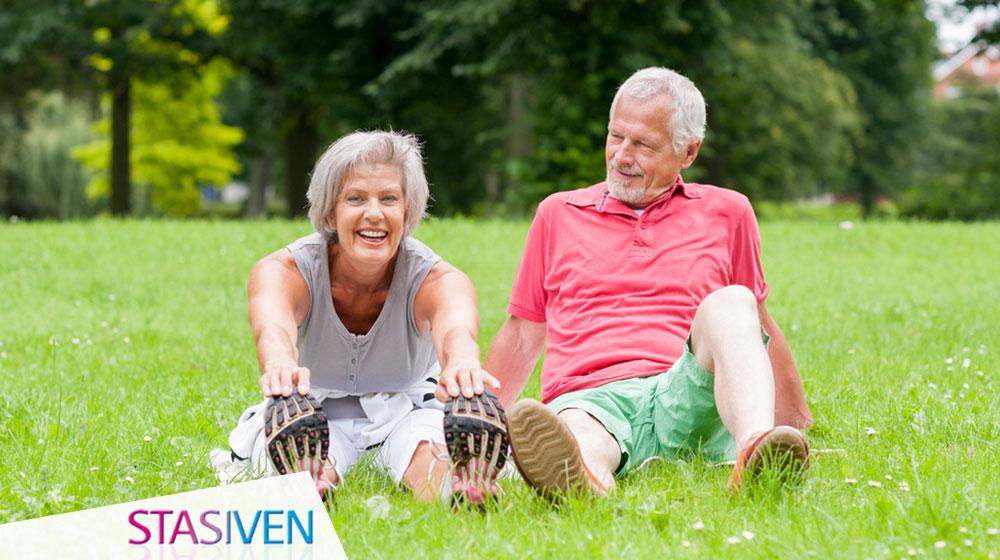 I consigli per gambe al top anche dopo la mezza età